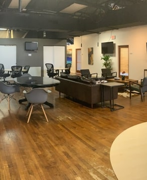 A Translation Company in West Tampa's Innovation Hub