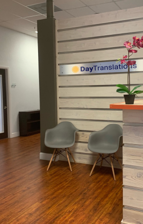Translation Services In Florida