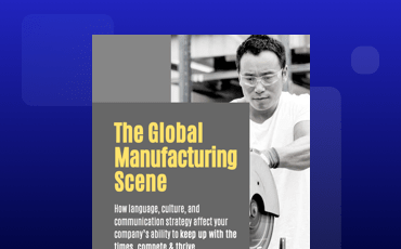 Manufacturing Whitepaper