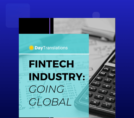 Going Global in the Fintech Industry