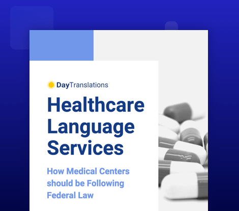 How Healthcare Language Services Save Lives