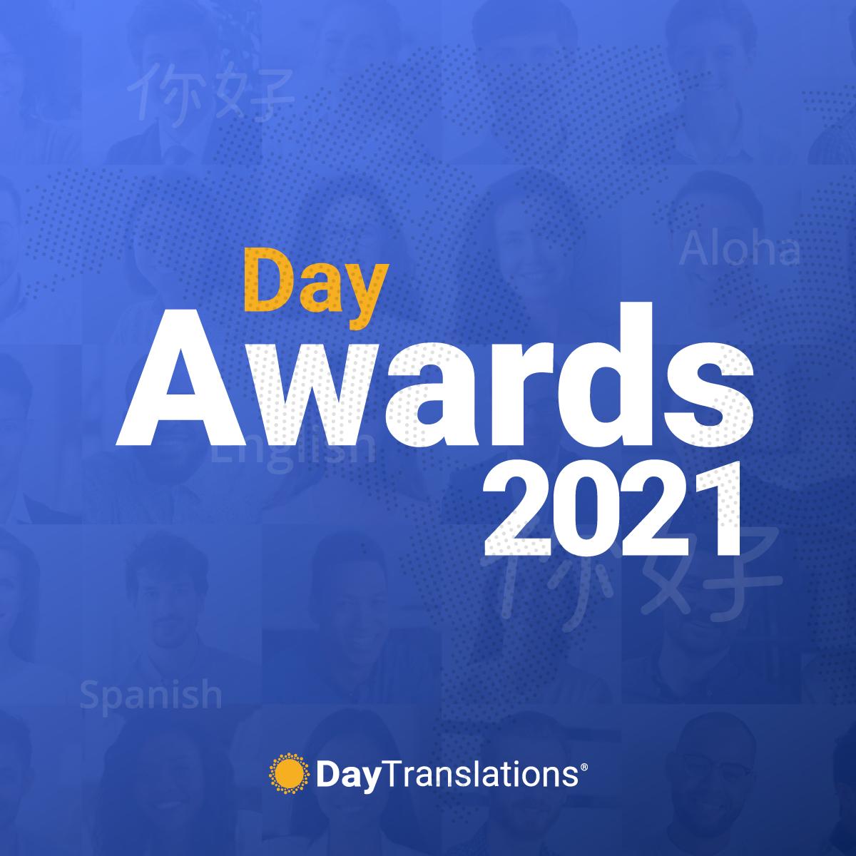 Dayawards 2021